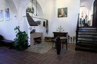 Museumsraum_Falkenkammer-mit-Kueche